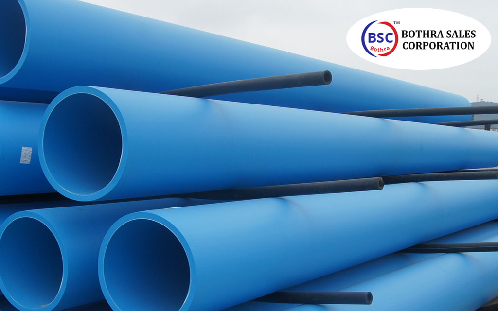 Types of PVC Pipes and Their Benefits